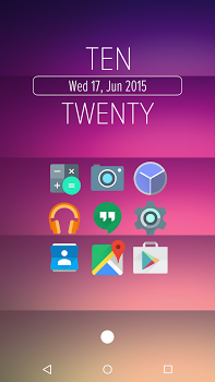 Rewun – Icon Pack v8.7.0