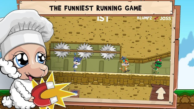Fun Run 2 – Multiplayer Race v4.4.1