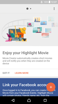 Movie Creator v4.7.B.1.3