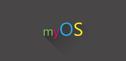 myOS- CM12/12.1 Theme v4.0.1