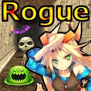 بازی به سبک Rogue  آیکون
