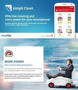 simpli Clean (Speed Booster) v1.1.0.14