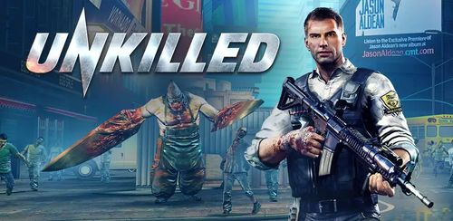 Unkilled v1.0.6 + data