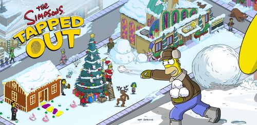 The Simpsons™: Tapped Out v4.29.1