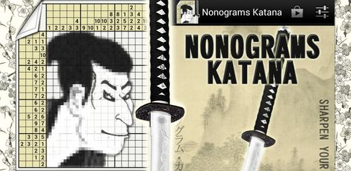 Nonograms Katana v11.02