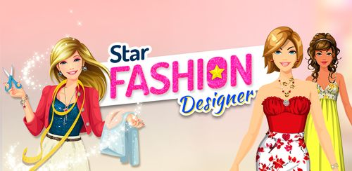Star Fashion Designer v2.2