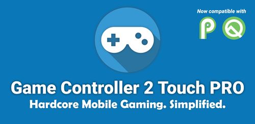 Game Controller 2 Touch PRO v1.2.7.3