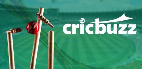 Cricbuzz – Live Cricket Scores & News v4.9.003