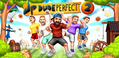 Dude Perfect 2 v1.6.1