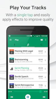 Parrot – Voice Recorder Pro v2.2.1