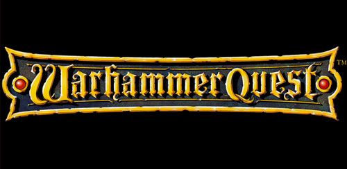 Warhammer Quest v1.2.0 + data