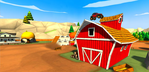 Truck Trials 2: Farm House 4×۴ v1.0.1