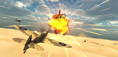 Sky Fighters v0.9.2.1