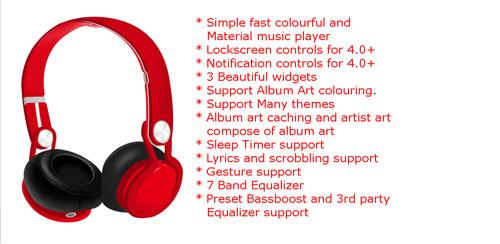 Marine Music Player Pro v0.62beta