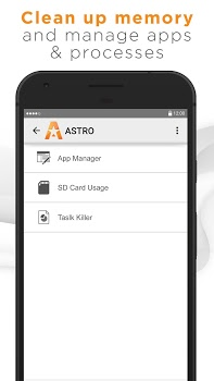 File Manager (File Explorer) by Astro v6.1.0