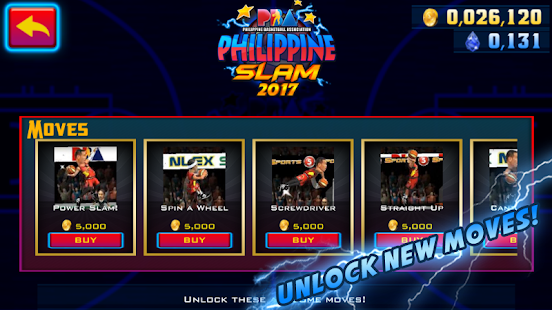 Philippine Slam! v2.41