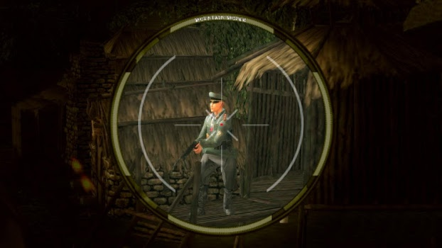 Mountain Sniper Shooting 3D v5.2