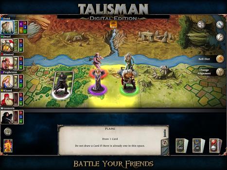 Talisman v12.16