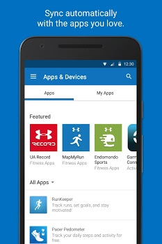 Calorie Counter – MyFitnessPal v6.33.1