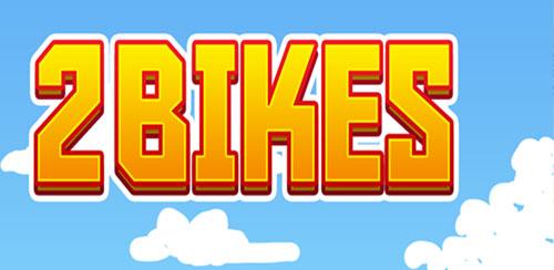 دانلود بازی موتور سواری Bikes2 برای اندروید