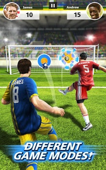 Football Strike – Multiplayer Soccer v1.7.0