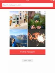تصویر محیط Follow Friday for Instagram v1.1.2