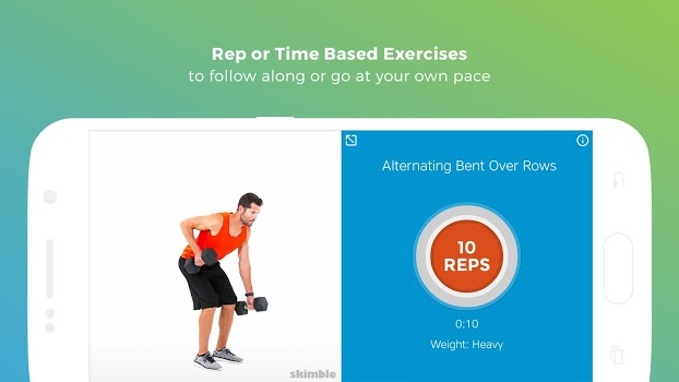 Workout Trainer: fitness coach pro+ v8.3