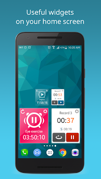 Multi Timer StopWatch Premium v2.4.12 build 121