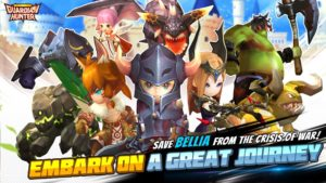 تصویر محیط Guardian Hunter: SuperBrawlRPG v14.8.2.00