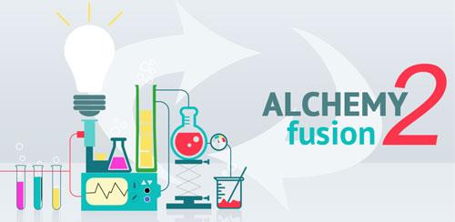 Alchemy Fusion 2 v1.2.1
