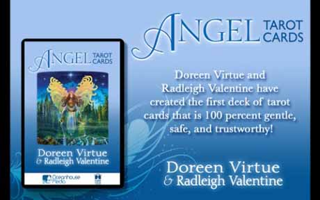 Angel Tarot Cards v1.0.5