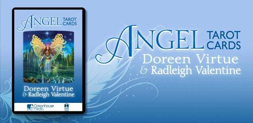 بازی کارتی فرشته تاروت Angel Tarot Cards v1.0.5