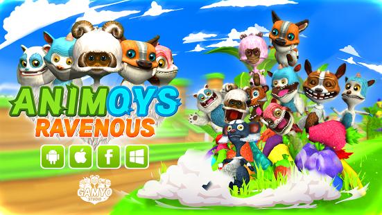 Animoys : Ravenous v1.0.3