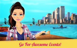تصویر محیط BFF – High School Fashion 2 v1.0