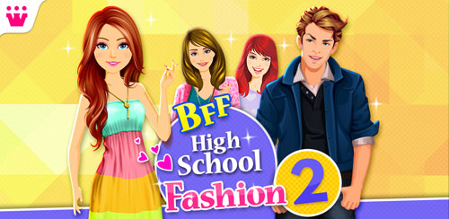 BFF – High School Fashion 2 v1.0