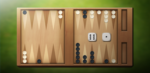 Backgammon King 9.0