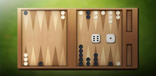 بازی تخت نرد حرفه ای Backgammon King 9.0