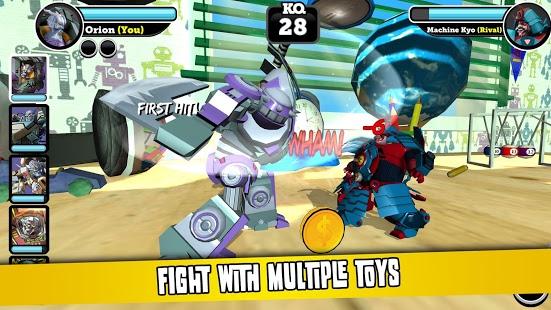 Battle of Toys v1.01.344