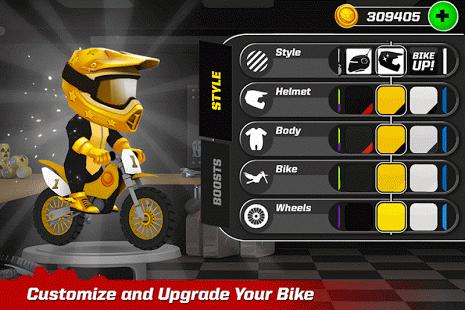 Bike Up! v1.0.97