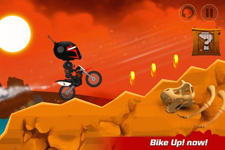 Bike Up! v1.0.1.68