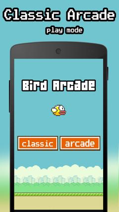 Bird Arcade Flappy v1.0