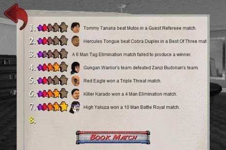 Booking Revolution (Wrestling) v1.770 + data