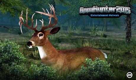 Bow Hunter 2015 v2.0 + data