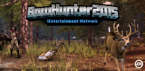 Bow Hunter 2015 v2.0 + data