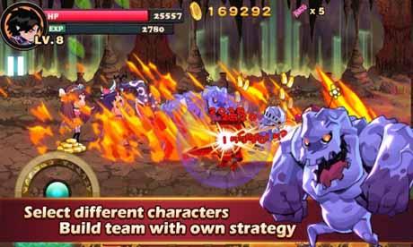 Brave Fighter v1.1.0
