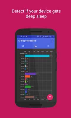 CPU Spy Reloaded Monitor Pro v1.52