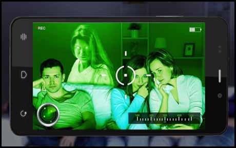 Camera Ghost Radar Prank v1.0