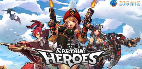 Captain Heroes: Pirate Hunt 1.06.00
