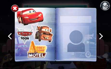 Cars Tooned-Up Tales v1.0.0.3323 + data