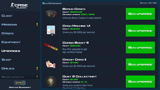 Case Clicker v1.9.0d
